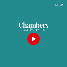 Chambers and Partners | Researching Outstanding Lawyers