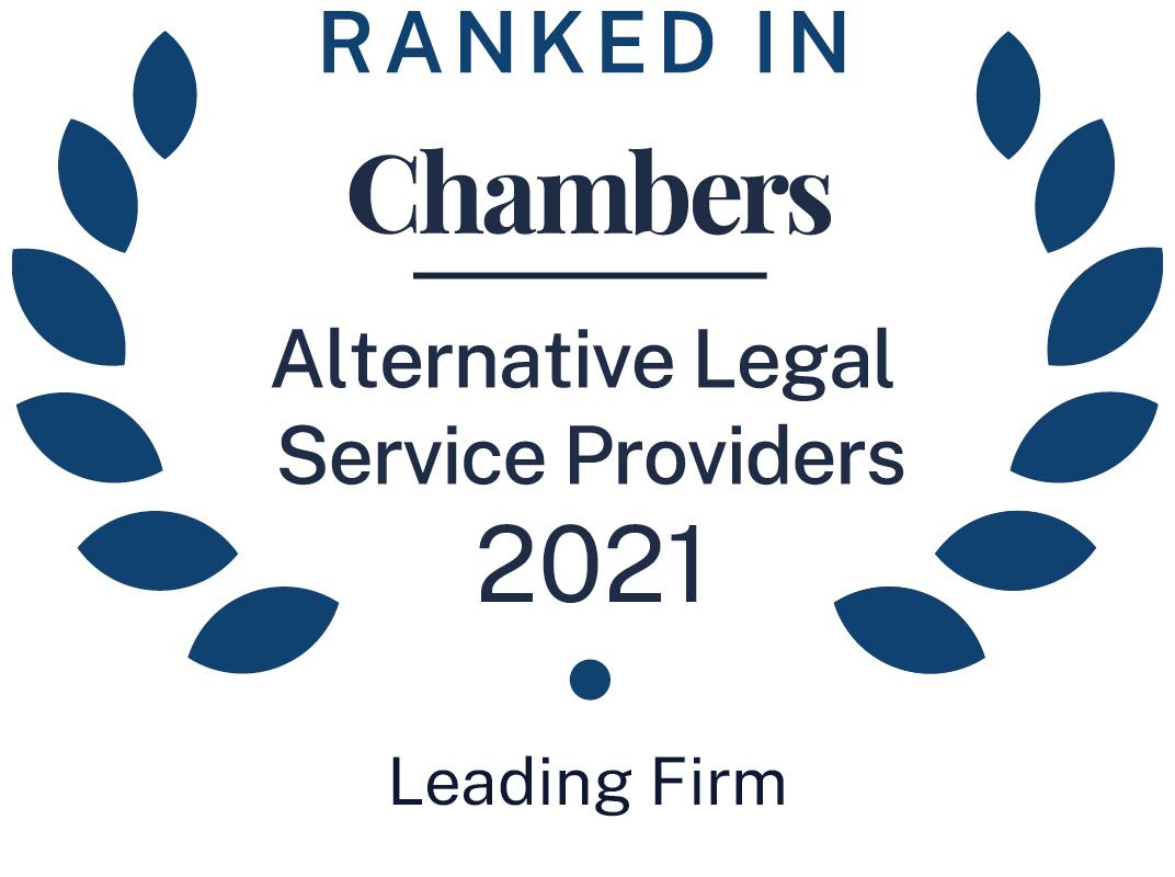 Alternative Legal Service Providers