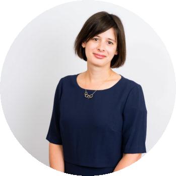 Sarah Kogan Chambers Asia-Pacific Editor
