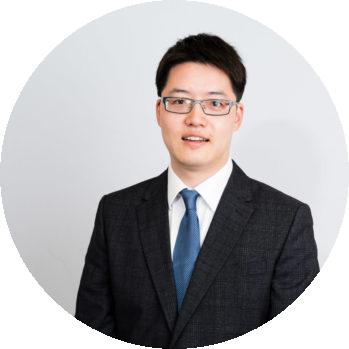 Dennis Li Chambers Greater China Region Editor