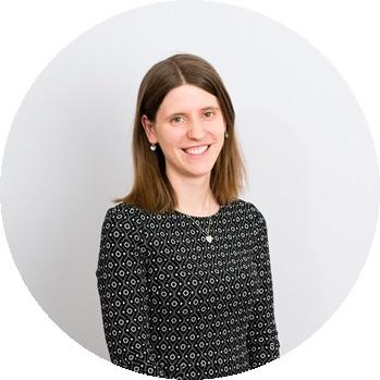 Lydia Burt Chambers UK Deputy Editor