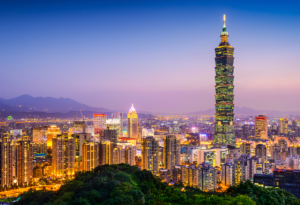 Chambers Webinar: Knowing and optimizing your patent portfolio in the Greater China Region
